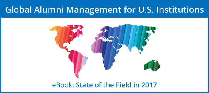 Global Alumni Management for U.S. Institutions