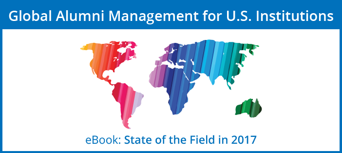 Global Alumni Management for U.S. Institutions