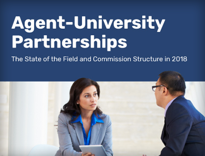Agent-University Partnerships