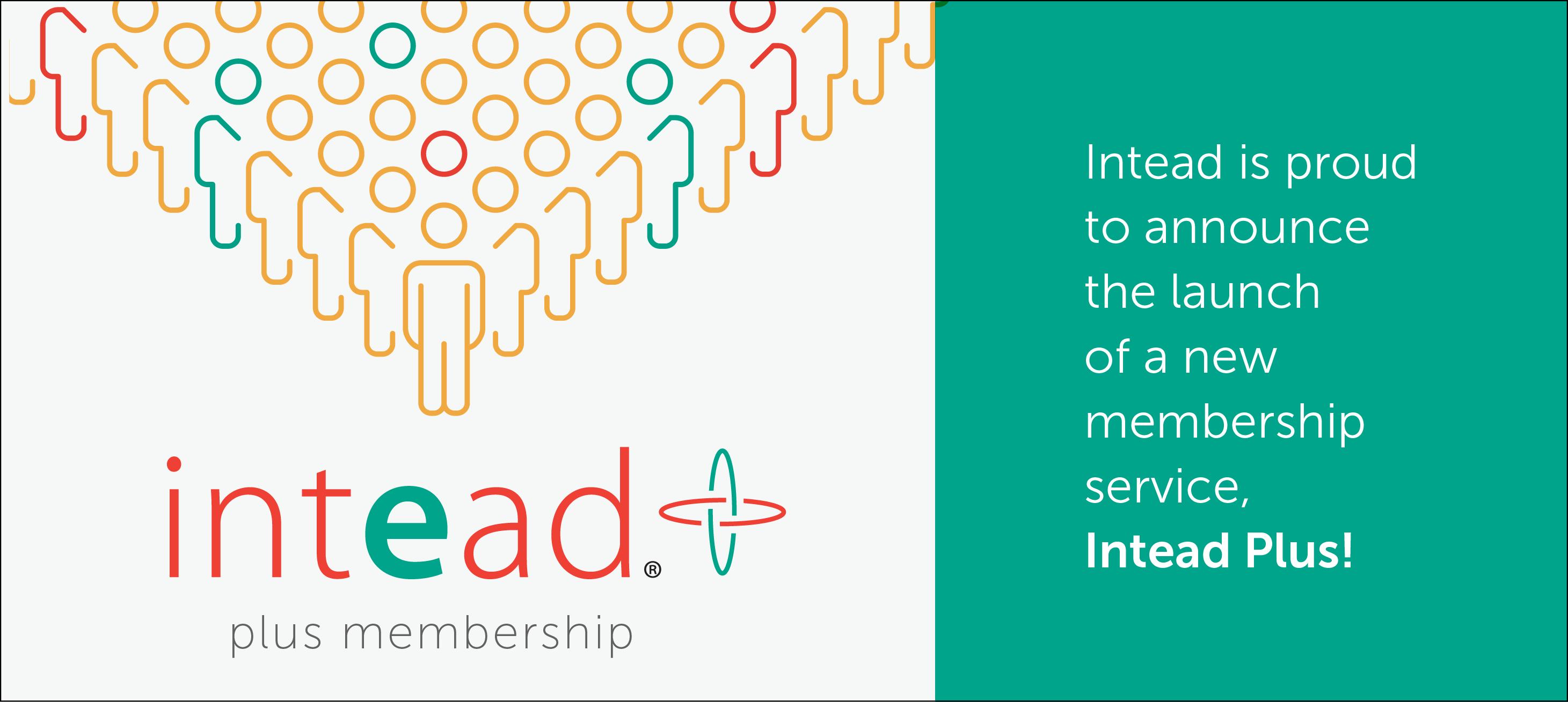 Introducing Intead Plus